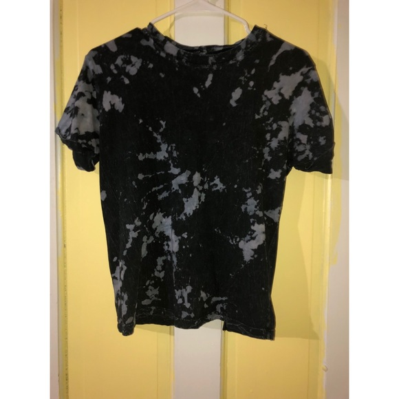 Tops - Tie Dye T-Shirt